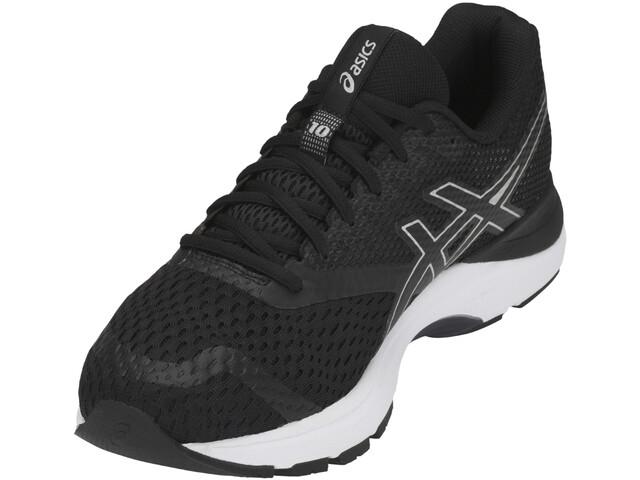 1362d817b4 asics Gel-Pulse 10 Shoes Men black/silver